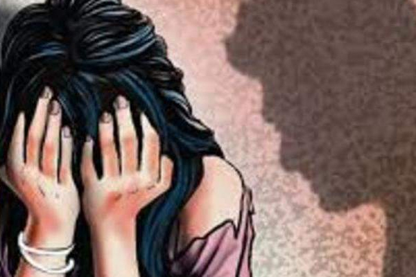 Woman molested in Jaipur, husband attacked to save - Jaipur News in Hindi