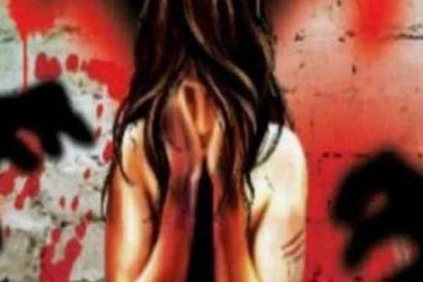 Woman raped in Jaipur by drinking intoxicating drinks - Jaipur News in Hindi