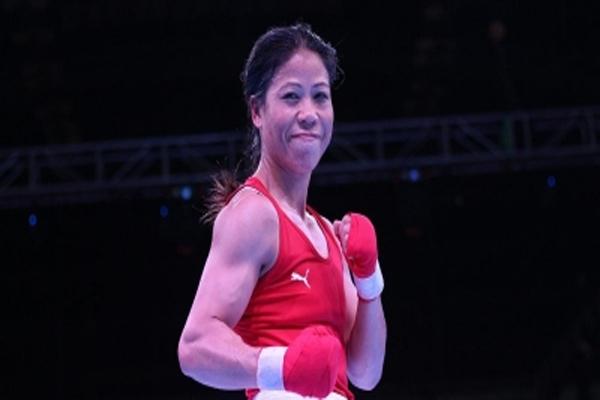 एशियाई चैंपियनशिप में महिला मुक्केबाजों की भागीदारी संकट में