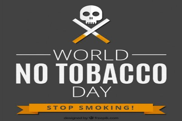 World Tobacco Day Changes - A New Idea Campaign Launched - Gurugram News in Hindi