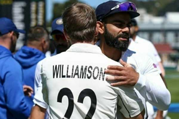 WTC final: Rusty India take on buoyant NZ in Test cricket pinnacle - Cricket News in Hindi