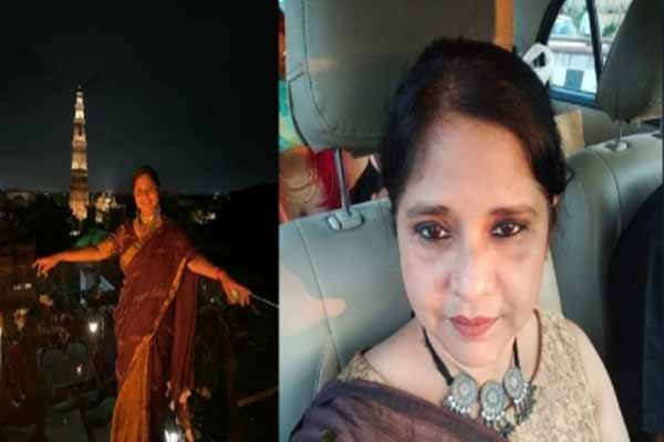 दिल्ली के रेस्तरां में महिला को साड़ी पहनकर जाने से रोका गया, वीडियो वायरल