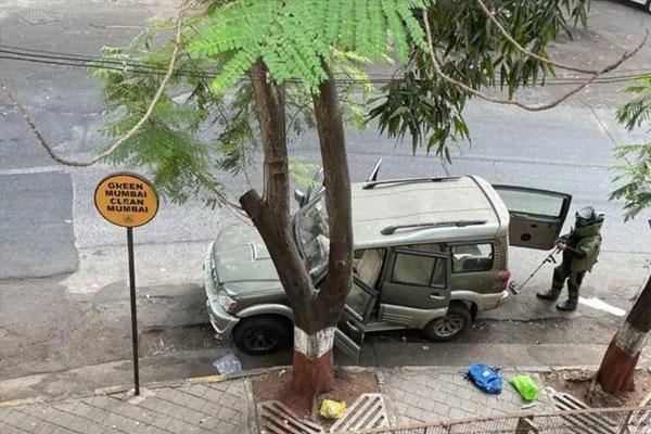 NIA to investigate case of explosive vehicle found outside Mukesh Ambani house - Delhi News in Hindi