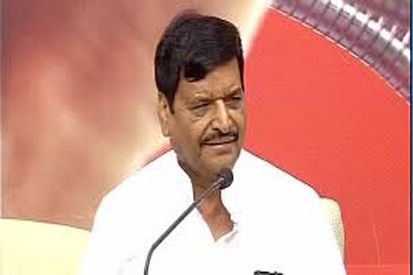 BJP had offered me to join the party - Shivpal Yadav - Etawah News in Hindi