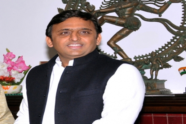 Akhilesh Yadav set out on Purvanchal tour to achieve mission 2022 - Lucknow News in Hindi