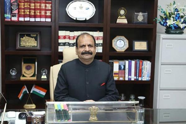 Senior IPS Officer Yogesh Chander Modi Takes Charge As New NIA Chief - Delhi News in Hindi