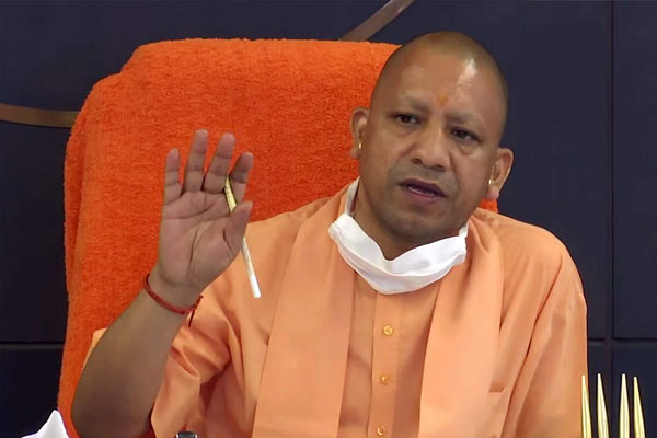 In the assembly, Chief Minister Yogi Adityanath said, Why SP is behind every crime - Lucknow News in Hindi