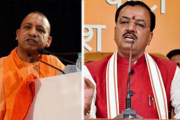 UP elections: Chief Minister Yogi and both Deputy CMs can contest the assembly elections this time - Delhi News in Hindi