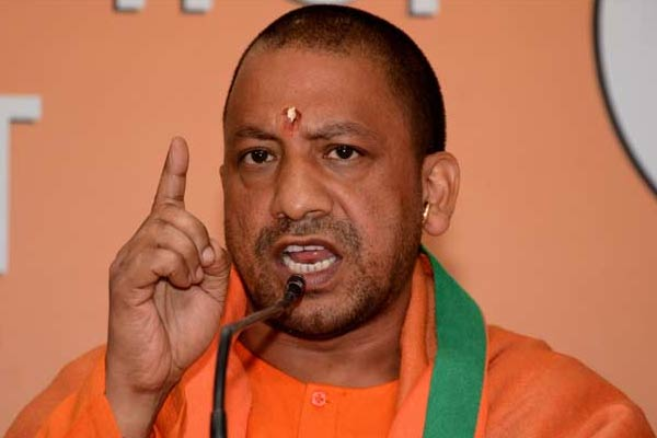 yogi Adityanath says no violence in UP in 100 days - Lucknow News in Hindi
