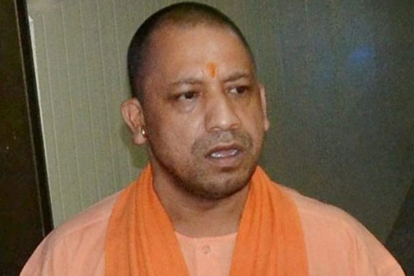 SC should hand over Ayodhya case to us, well resolve it in 24 hours : Yogi - India News in Hindi