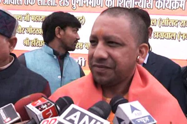 bjp will win in all five states said yogi adityanath - Gorakhpur News in Hindi
