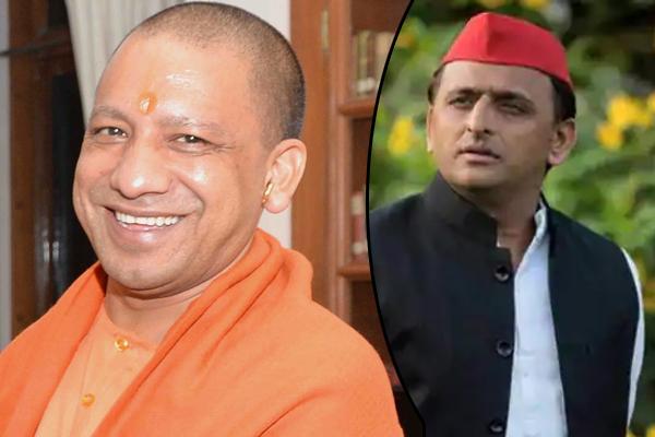 Yogi has better record as MP than Akhilesh - Lucknow News in Hindi
