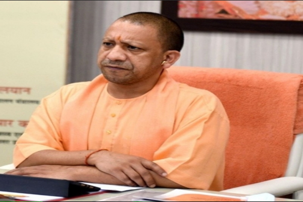 Yogi government claims - 215 industries set up in 46 districts, employment to 1,32,951 people - Lucknow News in Hindi