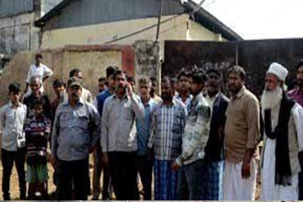 Yogi adityanath Khilafat commences as soon as slaughter houses are sealed in allahabad - Allahabad News in Hindi