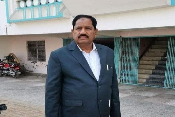UP: BSP leader shot dead in Azamgarh - Azamgarh News in Hindi