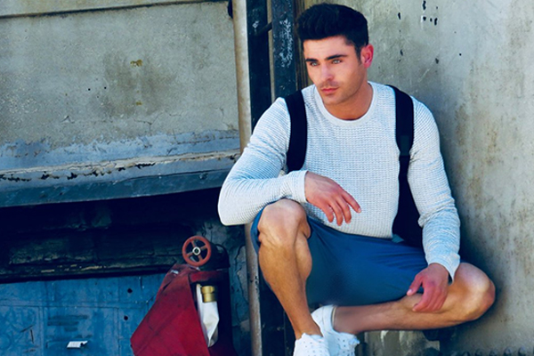 Zac Efron feels Australia is home - Hollywood News in Hindi