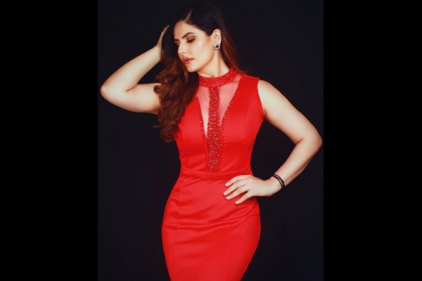 Zareen Khan: I was told to put on weight for Veer - Bollywood News in Hindi