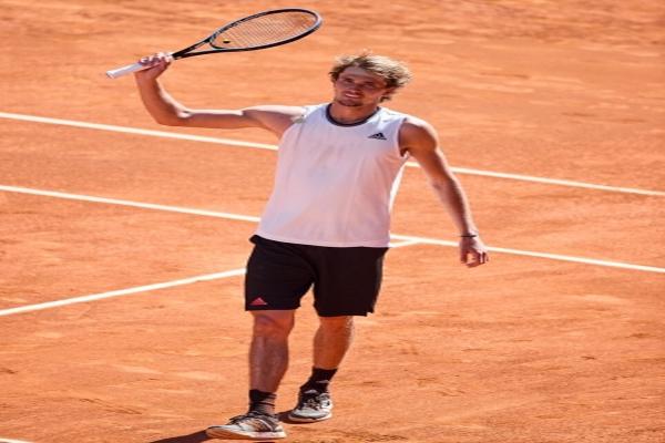 Zverev overpowers Berrettini for Madrid Open title - Tennis News in Hindi