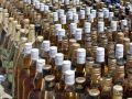Rewari-Illegal liquor seized in Dharuhera, 1150 boxes full of trucks