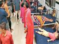 Rajasthan Dungarpur:180 children ill by eating contaminated kulfi