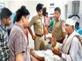 Rajasthan news, fight in the train at night, 20 wounded