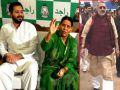 Lok Sabha Chunav 2019 : Leaders language not in control in bihar