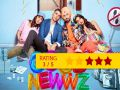 Good Newwz movie review, different story and comedy are usp