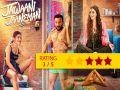 Jawaani Jaaneman Movie Review