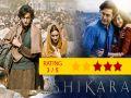 shikara review:  adil khan and sadia film shikara