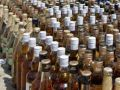 Gujarat police action on Rajasthan border, seized liquor of 37 lakh from truck