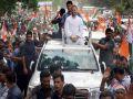 Rahul Gandhi praised Ashok Gehlot and Attack on Modi-Vasundhara in Dholpur