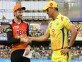 Chennai Super Kings have played 6 and Sunrisers Hyderabad 1 IPL final