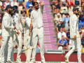 India have played 12 test in Kennington Oval London, see last 5 match...
