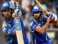 IPL : Rohit Sharma no.1 scorer for mumbai indians, see top 6 batsman