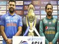 Pakistan have better record against India, see last 5 odi match