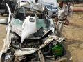 Accident on Rae Bareli-Jaunpur highway, 5 pilgrims death
