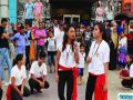 make people aware by the Songs, music and street plays in Himachal pradesh