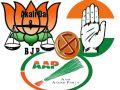 political workout start for byelection on Gurdaspur-Pathankot Lok Sabha seat in Punjab