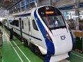 India fastest Train 18 may be launched on December 25 between New Delhi-Varanasi