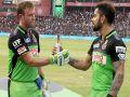 IPL : Virat Kohli and Ab de Villiers have record of highest partnership, see top 6