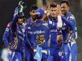 IPL-12 : mumbai indians give 4 days break to his players because...