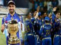 IPL : Mumbai Indians have played highest matches, see all teams record