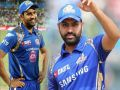 Rohit Sharma played 100th match as a captain in ipl, see top-6