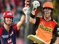 David Warner is on no.1 position, see top-6 foreign batsman in IPL