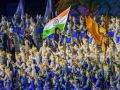 18th Asian Games opening ceremony in Indonesia, Neeraj Chopra leads indian contingent