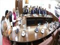 Haryana government decided to dissolve the Ambala municipal Corporation