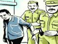 Two criminals arrested in Hodal, get two-day remand, arrested  with two fake gold bricks