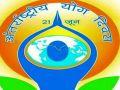 haryana: State-level program of Yoga will be held at JAHANARA BAGH STADIUM on 21 June