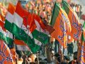 Lok Sabha Election 2019 : BJP to face tough challenge from Congress in 25 north east seats