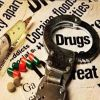 One and half year sentenced anounced about drug smuggling